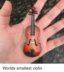 Smallest Violin Meme - jy worlds smallest violin meme on me me