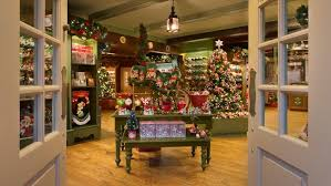 Decoration Christmas Shop by Ye Olde Christmas Shoppe Walt Disney World Resort