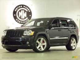 cherokee jeep 2010 2010 jeep grand cherokee srt8 4x4 in brilliant black crystal pearl