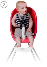 High Sitting Chair Poppy Baby High Chair To Toddler U0027s U0027my Chair U0027 Phil U0026teds