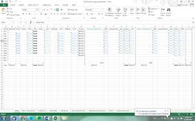 Html5 Spreadsheet Blogging Income Spreadsheet Pulling Curls