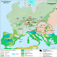 Map Of Southeastern Europe by Neanderthal Bone Flutes U0027 Simply Products Of Ice Age Spotted Hyena