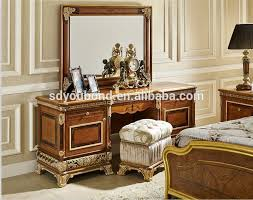 Royal Bedroom Set by 0062 Italy Style Royal Bedroom Furniture Antique Wooden Wardrobe