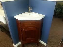 Small Bathroom Sink Ideas by Corner Bathroom Sinks Vintage Shabby Sink Perfect For A Halfbath