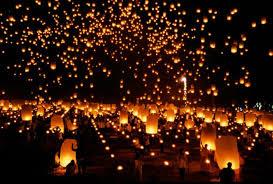 the sky lantern and light message fresh design pedia