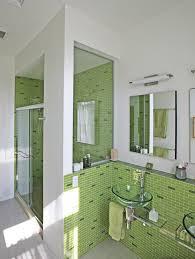 light green bathroom light green bathroom with subway tile