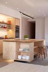 kitchen floating island industrial floating island kitchen made of 50mm plywood
