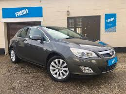 vauxhall astra 58 cars for sale gumtree