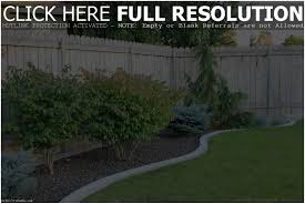 Inexpensive Backyard Landscaping Ideas Backyards Gorgeous Simple Backyard Landscape Design Landscaping