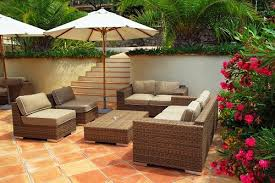 themed patio kicking your outdoor patio up a notch