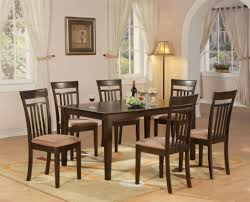 exciting slim dining room tables 64 in discount dining room table