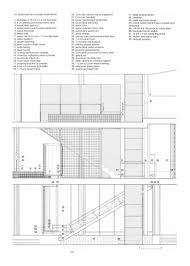 Wtc Floor Plan by 100 Church Of Light Floor Plan Modern Natural Design Of The