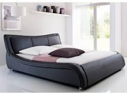 chambre 160x200 design noir massimo 160x200 cm