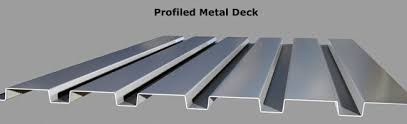 guidance flat roof deck