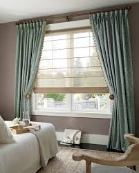 Pleated Shades For Windows Decor Decoration Pinch Pleat Drapes Curtain Store Custom Window Blinds