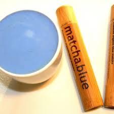 blue matcha premium organic blue matcha bluechai shop