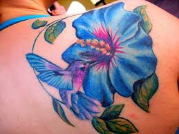 best 25 colorful hummingbird tattoo ideas on pinterest