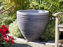 large flower pots for outdoors designs attractive large flower