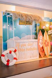 Summer Party Decorations Best 25 Hawaiian Party Decorations Ideas On Pinterest Luau