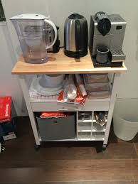 argos home kitchen trolley with wine rack in west end london argos home kitchen trolley with wine rack