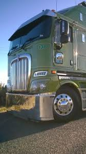 kw trucks pictures 304 best american truck cabover images on pinterest semi trucks