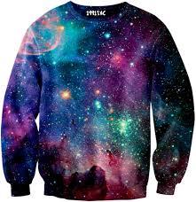 galaxy sweater galaxy sweater on the hunt