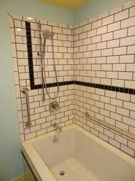 bathroom awesome installing tile around tub faucet 53 cool
