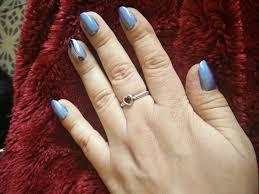 loving my hologram nails yelp