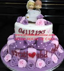 wedding cake sederhana kuliner kue malang