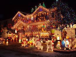 outdoor christmas lights decorations christmas lights decoration ideas inspirationseek