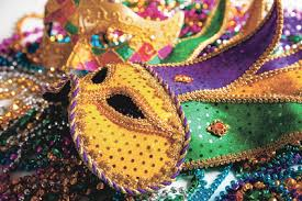 colors for mardi gras mardi gras colors the meaning and origin of the purple green and