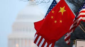 China Flag Ww2 Timeline U S Relations With China 1945 U20142017