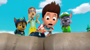 copia paw patrol season 3 episode 2 pups save lucky collar