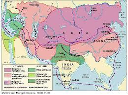 Map Of Ottoman Empire 1500 Maps