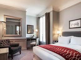 Deco Chambre Rouge by Deco Chambre Hotel Chambre De Lu0027htel Original Aidezvous