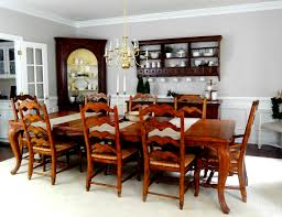 finishing touches on a neutral dining room stylish revamp beige on beige dining room
