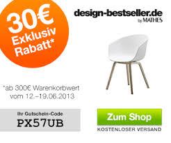 design bestseller gutschein design bestseller marken möbel hersteller shop vergleich