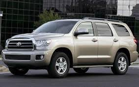2013 toyota sequoia gas mileage used 2011 toyota sequoia for sale pricing features edmunds