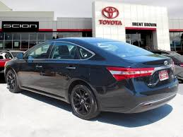 certified used toyota avalon certified pre owned 2014 toyota avalon hybrid xle premium 4dr car