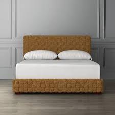 bed headboard sorrento bed headboard williams sonoma