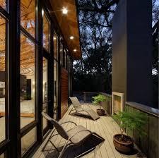 delightful modern small balcony home design optronk home designs