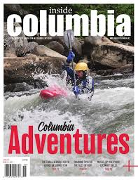 Columbia Mo Zip Code Map by Inside Columbia June 2014 By Inside Columbia Magazine Issuu