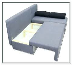 Sectional Sofa With Storage Sofa With Storage Underneath Sectional Sofa Pull Out Sleeper Bed