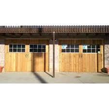 Overhead Doors For Sheds Carriage House Garage Doors