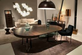 this ava table in walnut dining room pinterest cross walls