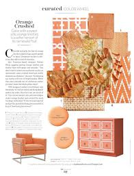 paint palette terracotta interiors by color