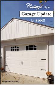 Overhead Doors For Sheds by Best 25 Instant Garage Ideas On Pinterest Patio Shade Wooden