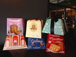 donofrio panettone what is the best panettone in los angeles