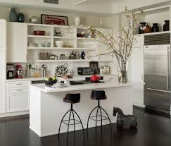 open shelves kitchen design ideas open kitchen shelves design with wooden table chairs kitchen
