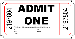 top compilation of free printable birthday party invitations for